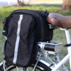 Pannier Bag Fully Extended Small